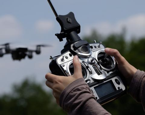 normativa ley drones, dron, drone